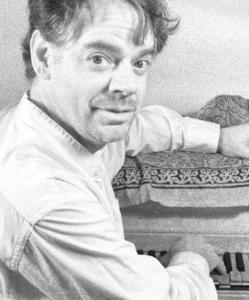 Marc Bellassai, harpsichord