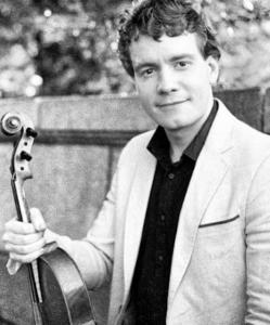 Dan McCarthy, viola