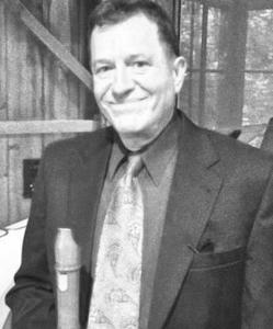 Lewis Baratz, recorder